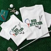 Personalized Clothing images