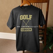 13 Sports Personalized T-Shirt images