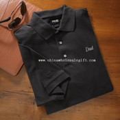 Embroidered Polo images