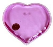 Health Care Gift-Heart Shaped Heat Pad images