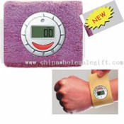 Wrist Supporter Digital UV Meter images