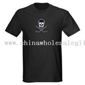 Hockey Skull Dark T-Shirt images