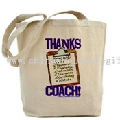 Thanks Coach! Tote Bag images