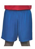 Temperguard Moisture Management shorts - Youth images
