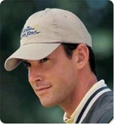 Biscayne Polo Cap images