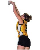 Teamwork Womens Volleyball Shorts images