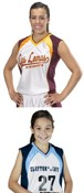 Youth & Adult Multi-Sport Jersey images