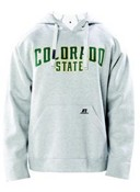 10 oz. Team Hooded Sweatshirt by Russell Athletic images