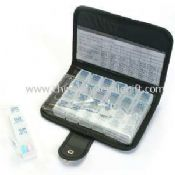 28 compartments pill wallets images