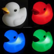Flashing Duck images