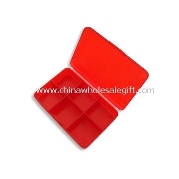 6 Days Pill Box