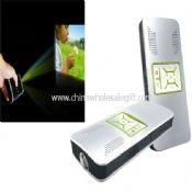 Mini Business Projector images