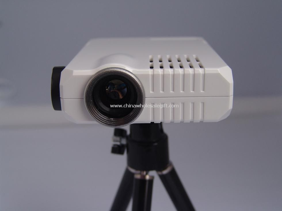 Micro Business Projector