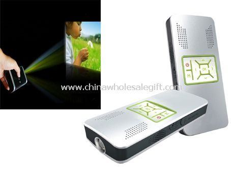 Mini Business Projector