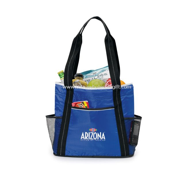 210D Insulated Cooler Tote bag