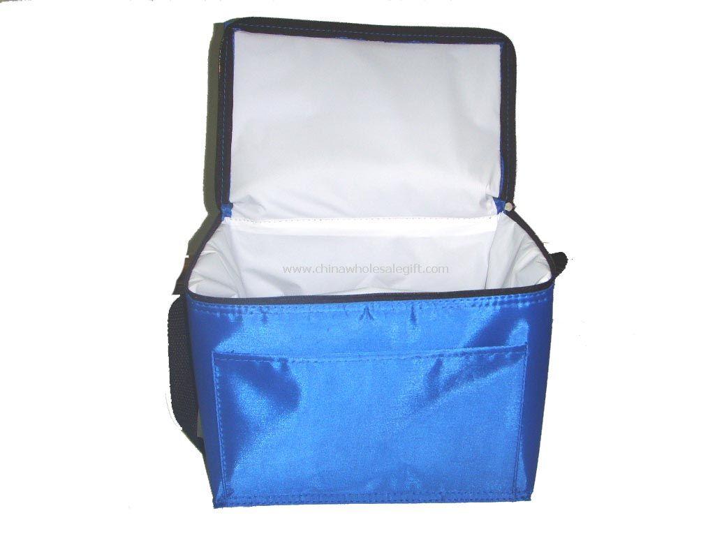 210D Polyester Budget Basic Can Cooler Bag