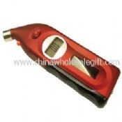 Solar Tire Pressure Gauge images