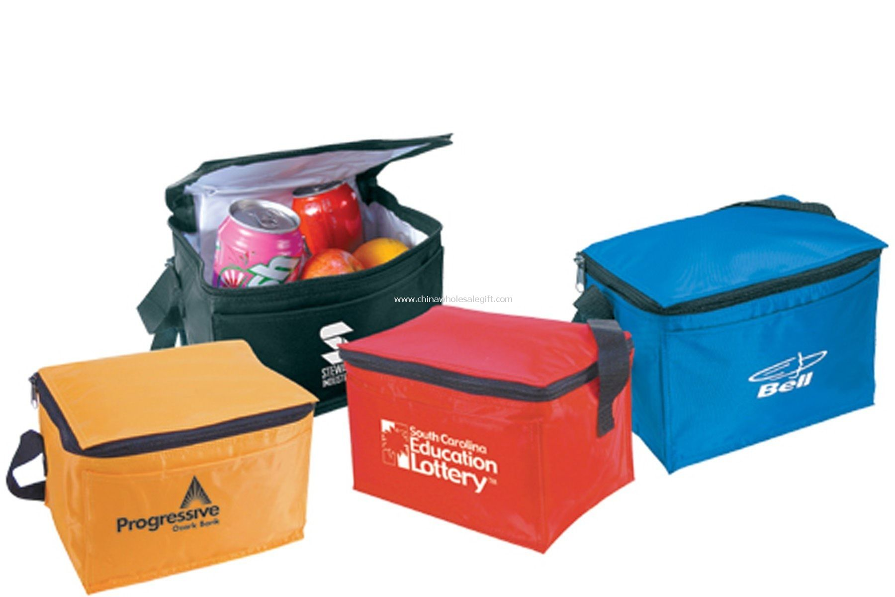 Promo Nylon Insulated Cooler Bags