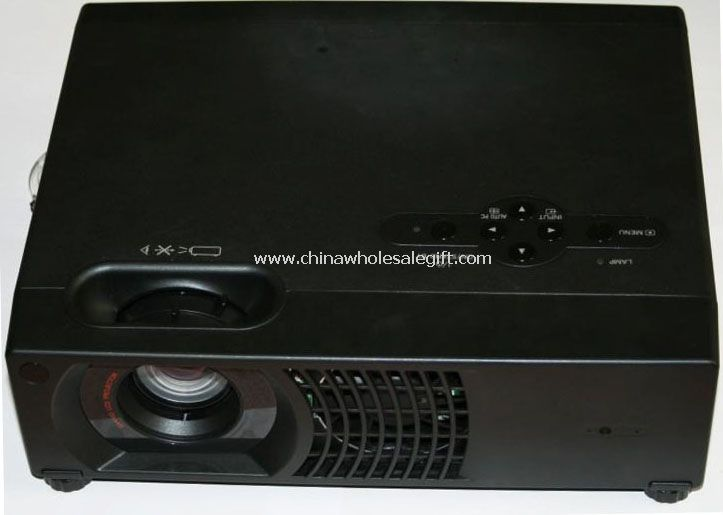 3LCD HD Projector
