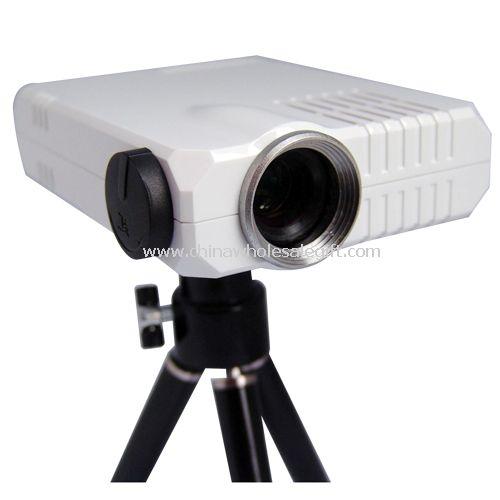 Digital USB Projector