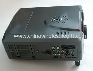 HDMI LCD Home Projector