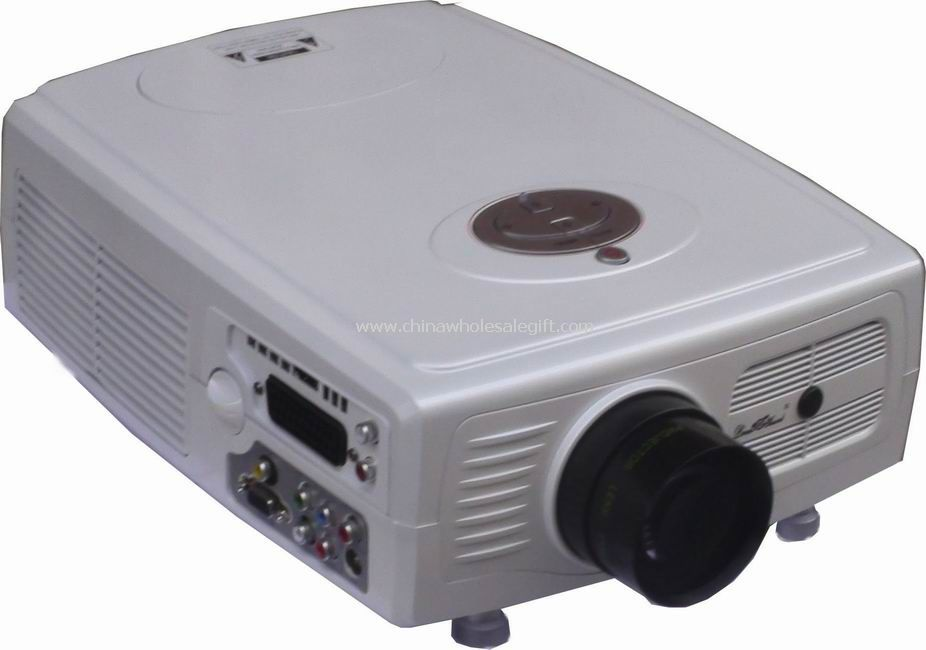 High Brightness HDMI 1080I Projector