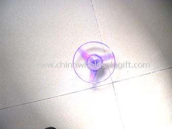 LED light Flashing UFO