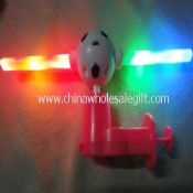 Flashing Windmill With 5 LED Lights images