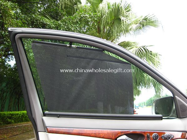 Automatic Sunshade