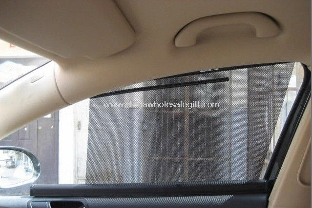 Car Side Sunshade For Mercedes