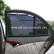 Automatic controlling Car Side Sunshade images