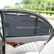 Car Rear Side Sunshade images