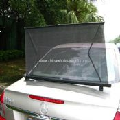 Electric Rear Sunshade images
