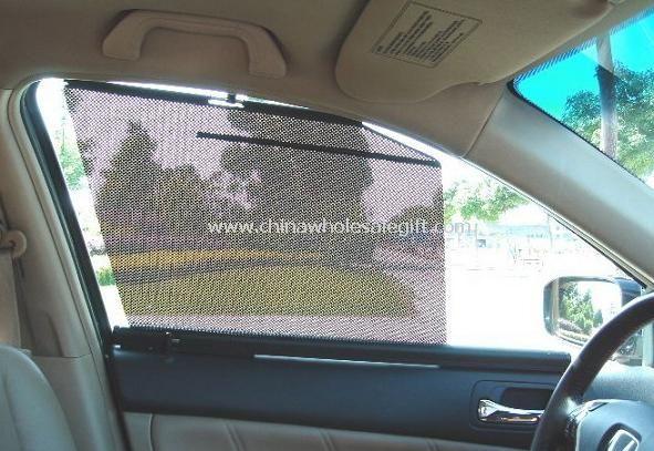 New Style Car Side Sunshade