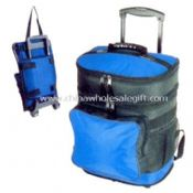 Stylish compact Wheeled Cooler Bag images