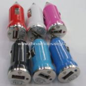Mini USB Car Charger for iPod 3G iPhone 3G images
