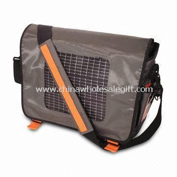 900D Material Solar Bag 7.2W Solar Charger for Laptop