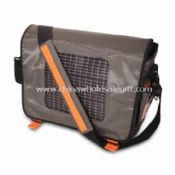 900D Material Solar Bag 7.2W Solar Charger for Laptop images