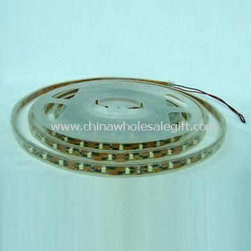 12V LED Strip Light with Waterproof Rating of IP67
