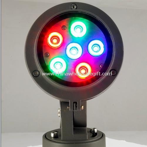 18PCS high power LED Decoration Light