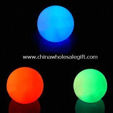 LED Flashing Light Up Decoration Ball