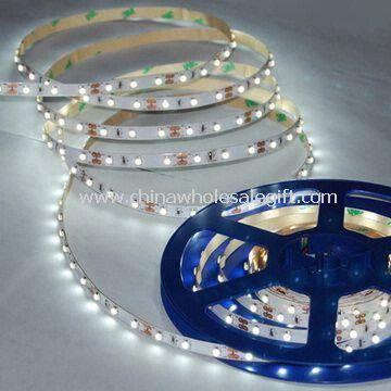 LED Strip Light with 12V DC Working Voltage