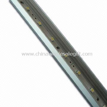 Rigid LED Light Bar with V-shaped Aluminum Profile and Excellent Heat Diffusion
