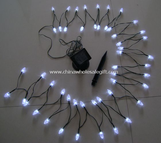 Wholesale Solar Powered Led Strip Lights Buy Solar Powered
