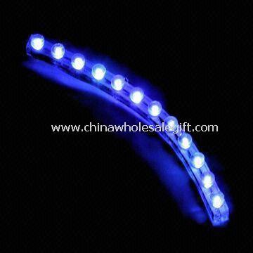 12cm LED Strip with Super Bright Blue Lights