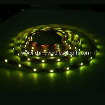 12V Flexible LED Strip Light with 100,000 Hours lifespan