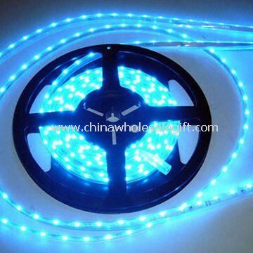 Blue-color Flexible 335 Side-view SMD LED Light Strip Available in Blue
