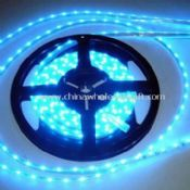 Blue-color Flexible 335 Side-view SMD LED Light Strip Available in Blue images
