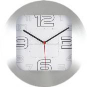 Large decorative modern wall clock images
