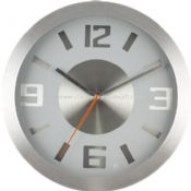 Metal Modern Wall Clock images